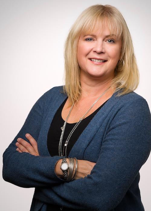 BMR Insurance Portraits - Diana Spinoglio
